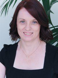 CEO - Julie Rehn