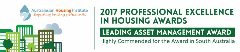 Westside 'Highly Commended' at AHI awards